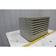 Rittal SK3280100 115V 50/60Hz 2200BTU Top Mount Cabinet Air Conditioner