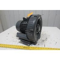 Siemens Elmo-G 2BH1 500-1AF29 Regenerative Vacuum Blower 230/460V 3PH