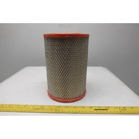 Baldwin PA2906 Pleated Air Filter Element