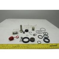 ASCO 302711 Solenoid Valve Rebuild Kit