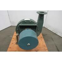CEC Pressure Blower 3500 RPM 3HP 230/460V 3 Ph 400CFM CW