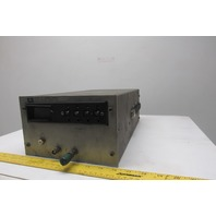 Hewlett Packard 6516A DC Power Supply 0-3000V 0-6MA