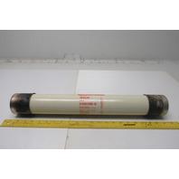 Gould Shawmut A1550X100E-1D Amp-Trap 100E A 15.5kV Current Limiting Fuse