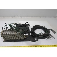 Solartron DP/2/S PSIM-AC Digital Touch Probe Gaging Instrument 11 Probes