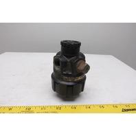 "Norgren R24-401RNXA 250PSI 1/2"" Ports Air Pressure Regulator"