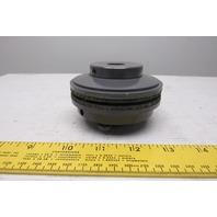 "Browning T35L X 5/8 5/8"" Keyed Bore Slip Disc Torque Limiter"