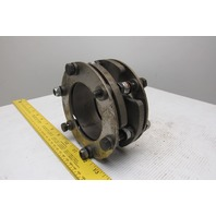 Mayr GR 20 ROBA-D 80mm HBM Torque Transducer Rigid Shaft Coupling