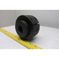 "1-1/4"" Rigid Mechanical Shaft Coupling"