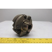 "3/4"" x 1-1/4"" Shaft Coupling"