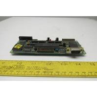 Control Techniques 9300-5421 PC Circuit Board Card