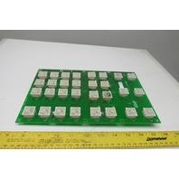 EAE MKAC-1A Control Circuit Board Card  PCB