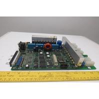 Glunz & Jensen HPU-IV/36552 Rev K HPU 56193-B Control /Mother Board
