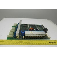 Glunz & Jensen HPU-IV/36552 Rev J HPU 56193-B Control /Mother Board