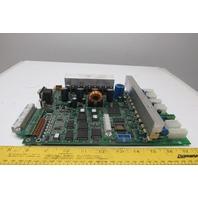 Glunz & Jensen HPU-IV/10061842 Rev A Control /Mother Board