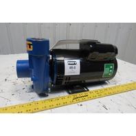 Gorman-Rupp /AMT 4900-95 3Hp High Head Centrifugal Pump Cast Iron 208/230V 1Ph