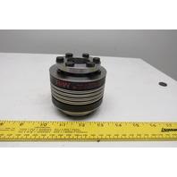 R+W BK3/150/.75 32mm Bellows Flexible Coupling