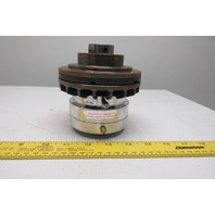 "Nexen 802300 0.875"" Pneumatic Air Clutch Brake 140 In/Lbs."