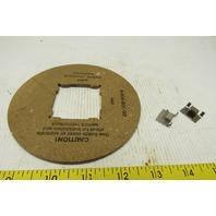 Stearns 5-66-8452-00 Brake Friction Disc