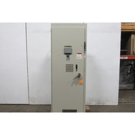 Square D /Telemecanique ATV66C10N4 100 Hp Variable AC Drive 480V In 0-160V Out