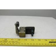 Humphrey 34CH Pneumatic Limit Switch Rocker Cam Arm Assembly