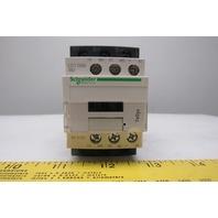 Schneider LC1D09BD 24VDC Magnetic Contactor