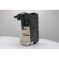 Schneider LUB12 Power Base Non Reversing Motor Starter