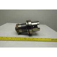 Kennametal HSK100AHSK63100M Shank Tool