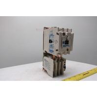 Eaton Cutler Hammer AE16KN0AB Size K 73A Ser B1 Motor Starter 50HP 110/120V Coil