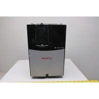 Allen Bradley 20A D 027 A0 AYNANC0 Ser A PowerFlex 70 20Hp 15KW AC Drive