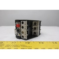 General Electric CR7G1WC Spectra 700 Overload Relay 0.4 - 0.63A