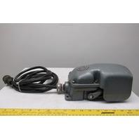 Allen Bradley 805-AS4 600VAC Foot Pedal Operator Switch