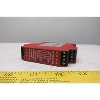 Allen Bradley MSR127 Guardmaster Safety Relay Module