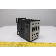 General Electric CL45A300M 3 Pole Contactor 120V Coil