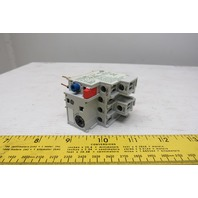 General Electric MT03E Overload Relay 0.65 - 1A