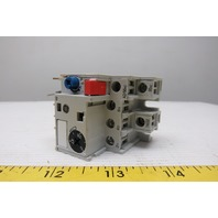 General Electric MT03K Overload Relay, 3 to 4.70A Class 10 3P