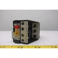 General Electric CR7G1WD Overload Relay 0.63-0.9A