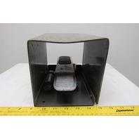 Martonair Pneumatic Foot Pedal Machine Operator Switch