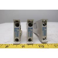 Eaton Cutler Hammer H2013B-3 Heater Freedom Series 18.7-30.7 AMP Set of 3