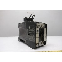 General Electric CR7RB-40 Contactor 24V Coil 3 Pole