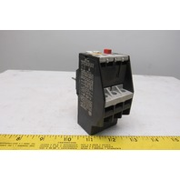General Electric CR7G1WF Overload Relay 1-1.5A