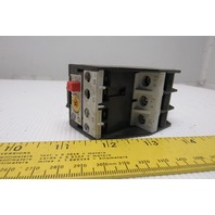 General Electric RTA1G Overload Relay 1.0 - 1.5 AMP