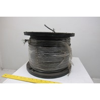 Beldon 3 Pair 24 AWG Foiled Shielded PVC Jacketed Computer Cable 1000'