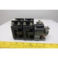 General Electric CR 2810 A14BL102 AC Machine Tool Relay  10A 8 Pole 600V