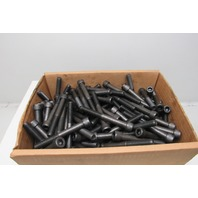 "1/2-13 X 4"" Socket Head Cap Screws Lot Of 200"