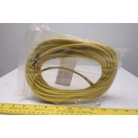 HTM C-FS4TZV0715 Connecting Cable Assembly M8 4 Wire