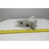 SMC VPA742-1-04FA 3-Port Air Operated Pneumatic Valve