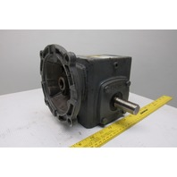 Boston Gear F17840KB5JT1 40:1 Ratio 43.75RPN Right Hand Output Gearbox