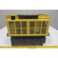 Fanuc A06B-6066-H006 Fanuc Servo Amplifier C Series