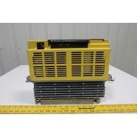 Fanuc A06B-6066-H004 Fanuc AC Servo Amplifier C Series