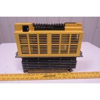 Fanuc A06B-6006-H011 Fanuc AC Servo Amplifier C Series